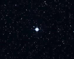 Stars of Libra