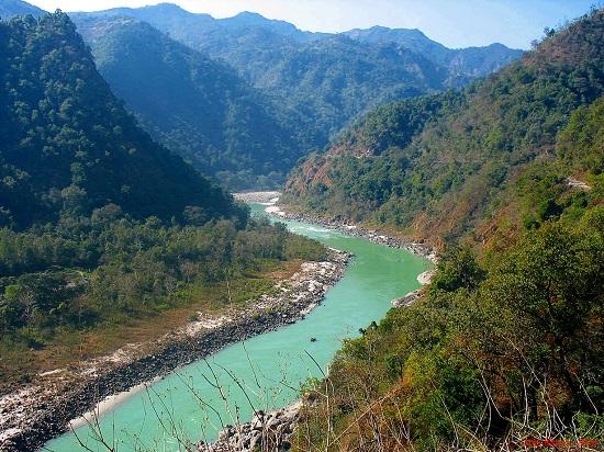 Living Water: Through the lens of Tirtha at Ganga
